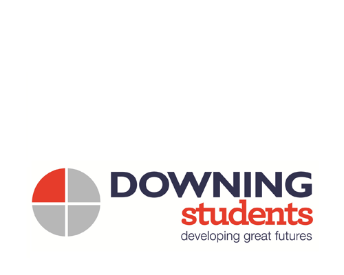 Downing Students Logo
