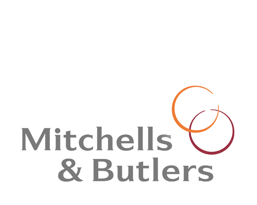 Mitchells and Butlers Logo